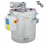 Instalatie de decristalizare si transformat miere in crema, 200l (230V) - Lyson