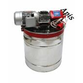 Omogenizator 150 l, 400V, fara incalzire, Lyson