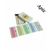 Marcator pentru matci - 5 culori