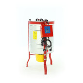 Centrifuga tangentiala pentru 3 rame, electrica si manuala, 12/230V, Lyson