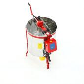 Centrifuga tangentiala pentru 4 rame, manuala sau electrica (Lyson)
