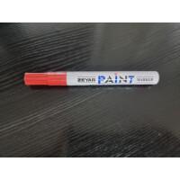 Marker pt. marcat  matca Rosu (Paint marker)