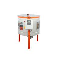 Centrifuga reversibila, 4 casete, diam. 800mm, 12V, 230V, BeeTools (Lyson)