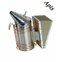 Afumator inox, 30 cm