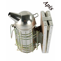 Afumator INOX 21 cm - model american