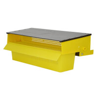 Colector pentru polen din plastic, cu tava, ANEL