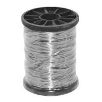 Sarma galvanizata, 0.5 mm, 500gr