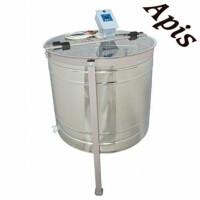 Centrifuga reversibila cu 4 casete, 12 V, MINIMA (Lyson)