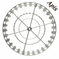 Cos radial pentru centrifuga cu diam.  720 mm