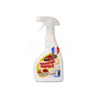 Spray pentru curatare propolis si ceara 500 gr