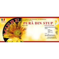 """Etichete miere """"Pura din stup"""" (116x50 mm)"""