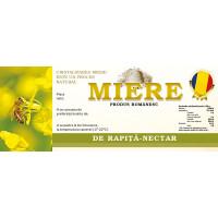 Eticheta miere Rapita Nectar (154x60 mm)