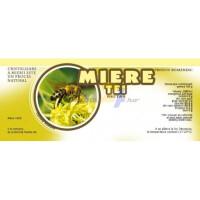 Eticheta miere Tei (154x60)