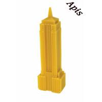 """Forma lumanare """"Empire State Building"""" mare din silicon - Lyson"""