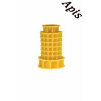 """Forma lumanare """"Turnul din Pisa"""" mica din silicon - Lyson"""
