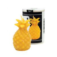 """Forma de lumanare """"mini Ananas"""", din silicon, Lyson"""