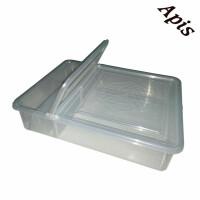 Hranitor pentru podisor transparent 1200 gr