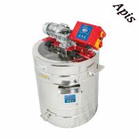 Omogenizator 100L, 230V, cu incalzire, Lyson