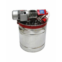 Omogenizator 200 l, 400V, fara incalzire, Lyson