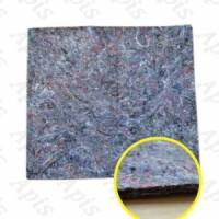 Izolație stup, din pâslă, dimensiuni: 490x490mm (stup 12 rame)
