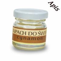 Parfum pentru lumanari - scortisoara 25g - Lyson