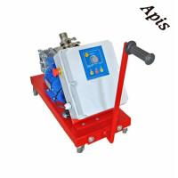 Pompa pentru miere, 1,5 kW, 230 V