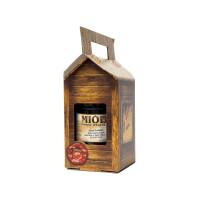 Cutie decorativa pentru borcan de 900 ml