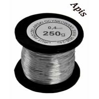 Sarma zincata 250 gr
