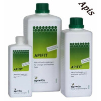 Supliment natural pentru albine - APIFIT 200 ML