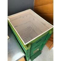 Plasa pentru colectat propolis, cusuta, pentru 12 rame